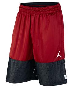 Herren Basketballshorts Air Jordan Classic Blockout Basketball