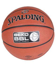 Basketball BBL Replica
