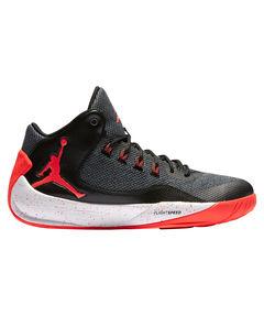 Herren Basketballschuhe Jordan Rising High 2