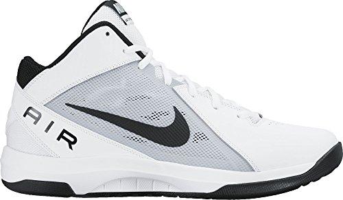 Nike Herren the Air Overplay IX Basketballschuhe