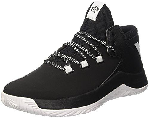 Adidas Herren D Rose Menace 2 Basketballschuhe