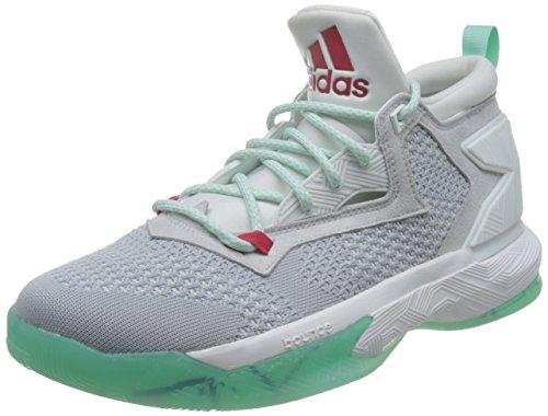 adidas Herren D Lillard 2 Pk Basketballschuhe