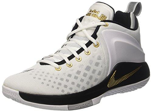 Nike Herren Zoom Witness Basketballschuhe
