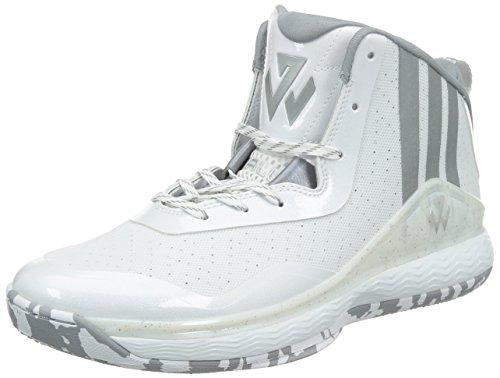adidas J Wall 1 Basketball Schuhe John Weiß D68975