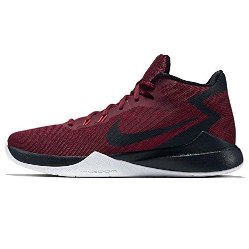 Nike Zoom Evidence Basketballschuhe