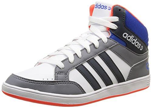 adidas  Hoops Mid, Jungen Basketballschuhe