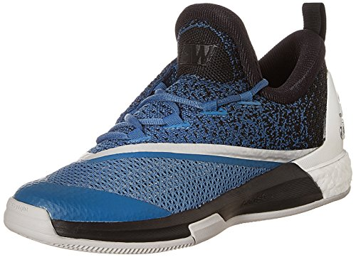 adidas Crazylight Boost 2.5 Low Herren Basketballschuhe