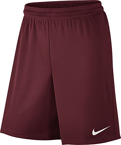 Nike Herren Park II Knit Shorts mit Innenslip