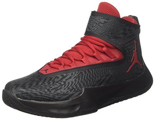 Nike Herren Jordan Fly Unlimited Basketballschuhe, grau