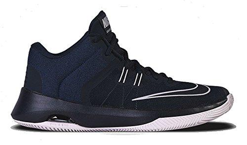 Nike Herren Air Versitile II Basketballschuhe, blau