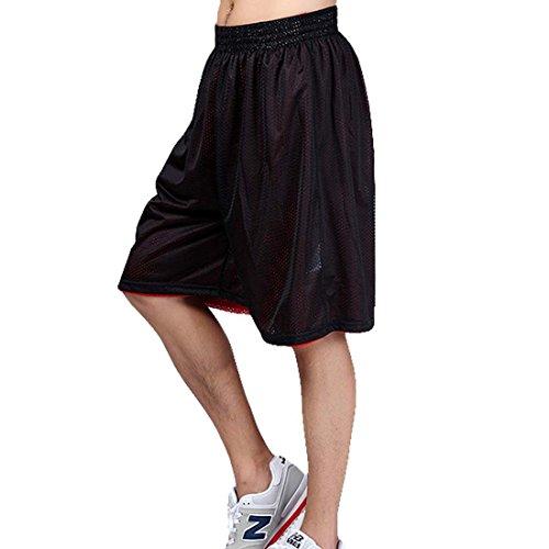 Men's Reversible Basketball Shorts