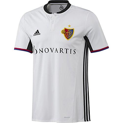 adidas Herren FC Basel Replica Trikot
