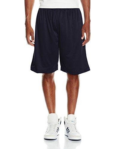 urban classics Basketball Mesh Shorts navy