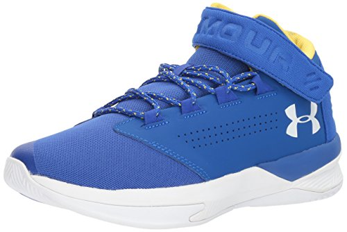 Under Armour Herren UA Get B ZEE Basketballschuhe