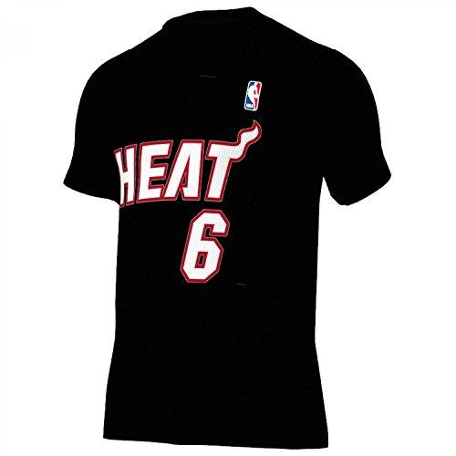 ADIDAS NBA Gametime Player T-Shirt Basketball