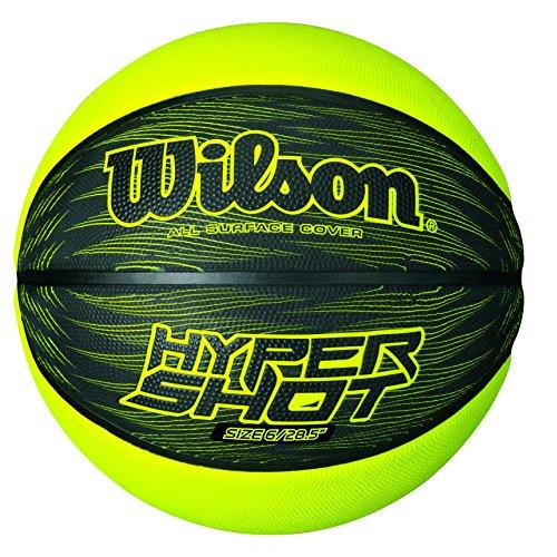 Wilson Outdoor-Basketball Größe 7