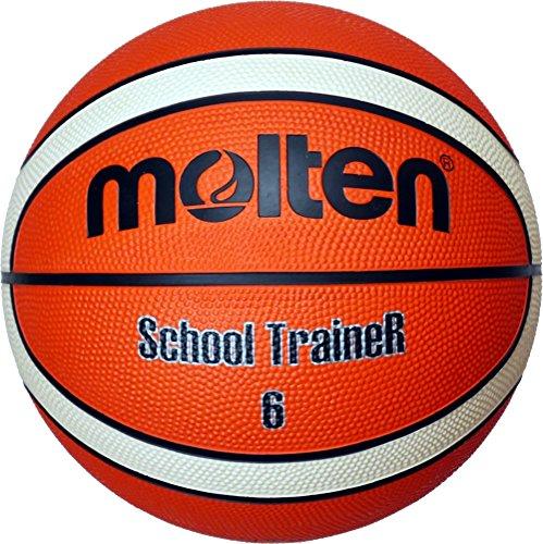 Molten Basketball, 6