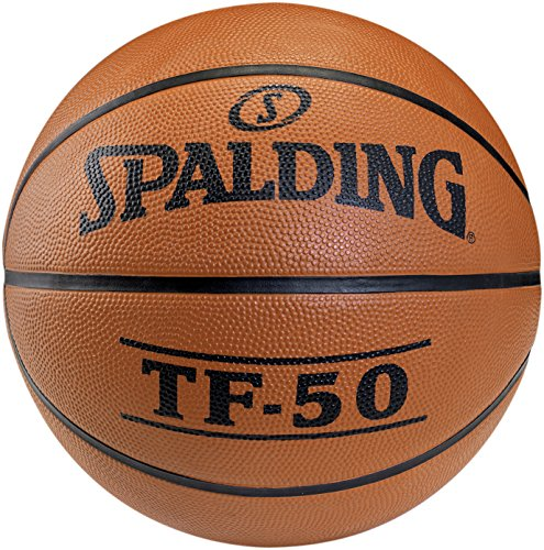 Spalding Basketball TF50 Outdoor