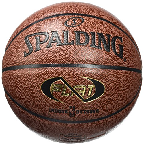 Spalding Ball Neverflat In/Out Orange, 7