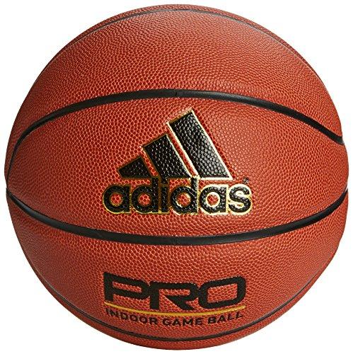 adidas Basketball New Pro, Basketball Natural, 7