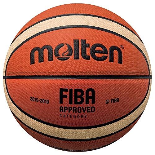 molten Basketball, 7