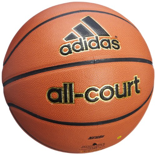 adidas All-Court Ball Basketball, Bbanat, 7