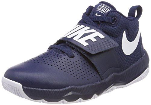 Nike Jungen Team Hustle D 8 (GS) Basketballschuhe