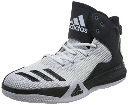 adidas Herren DT Bball Mid Basketballschuhe