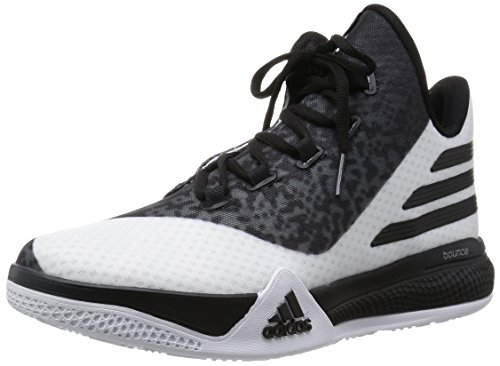 adidas Herren Light EM up 2 Basketballschuhe