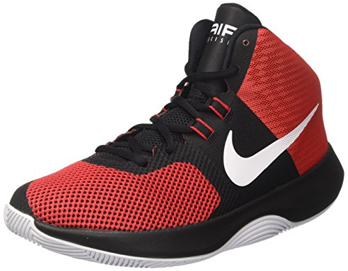 Nike Herren Air Precision Basketballschuhe