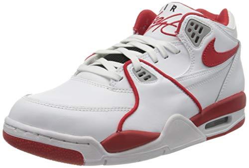 Nike Herren AIR Flight 89 LE Basketballschuhe